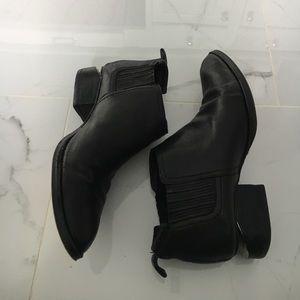 Authentic Alexander Wang Kori boots 38